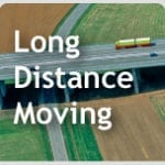 Long Distance Movers in Las Vegas