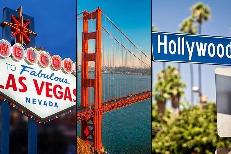 Moving from Las Vegas to Los Angeles
