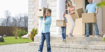 Ways To Help Kids Understand Why You Are Moving