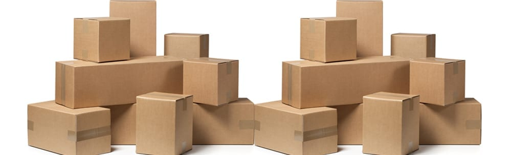 dallas movers packing store